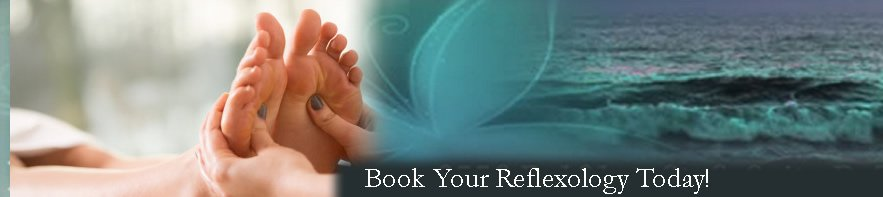 best reflexology in Tulsa