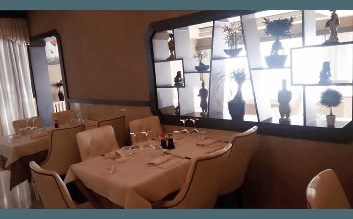 tavolo interno