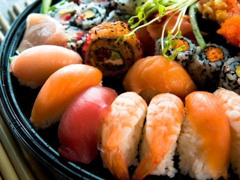 cucina Giapponese Malgrate