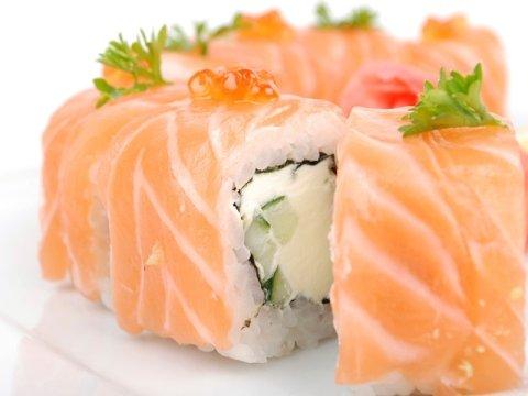 Sushi house Malgrate