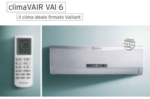 climaVAIR VAI 3