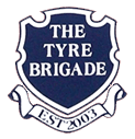 The Tyre Brigade Ltd logo