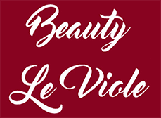 BEAUTY LE VIOLE - LOGO