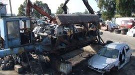 auto demolita