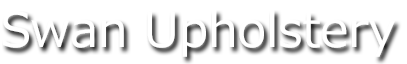 Swan Upholstery logo