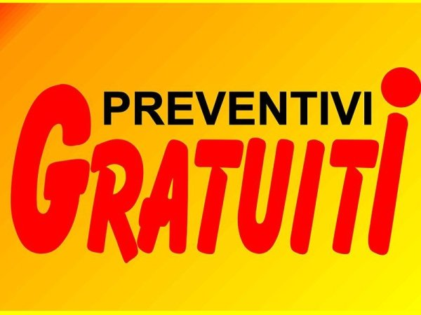 preventivi gratuiti tende