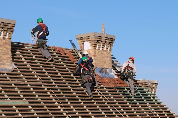 ROOFING PERMIT SERVICES