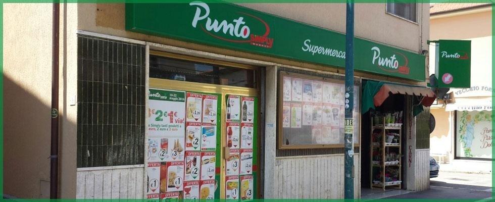 supermercato albinia - Punto Simply, Albinia frazione di Orbetello (GR)