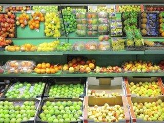 frutta e verdura albinia