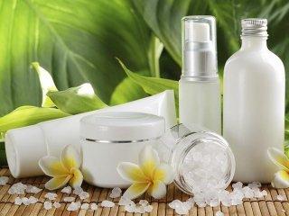 reparto profumeria e cosmetici