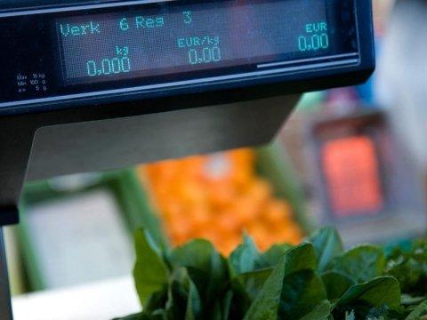 vendita prodotti alimentari