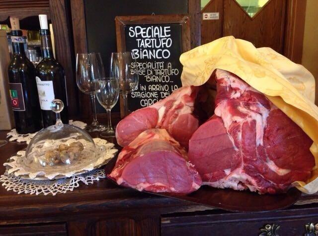 carne alla fiorentina