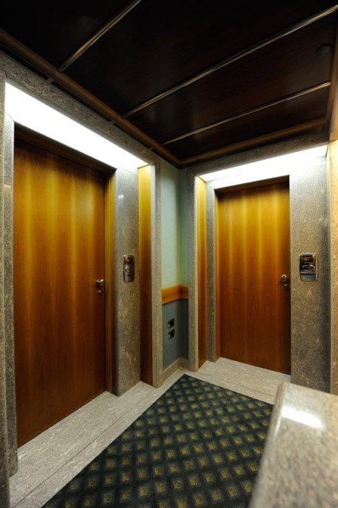 rifacimento ascensori