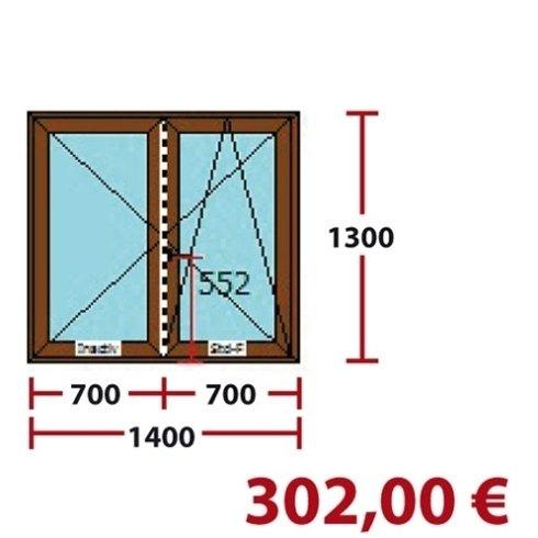finestra in pvc,