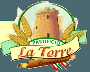 RISTORANTE LA TORRE - LOGO