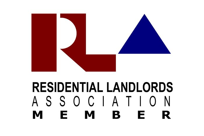 Residential landlords logo