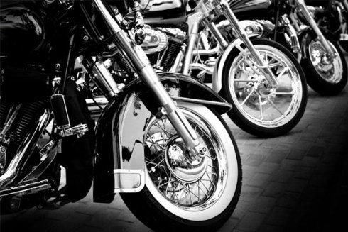 riparazione motocicli