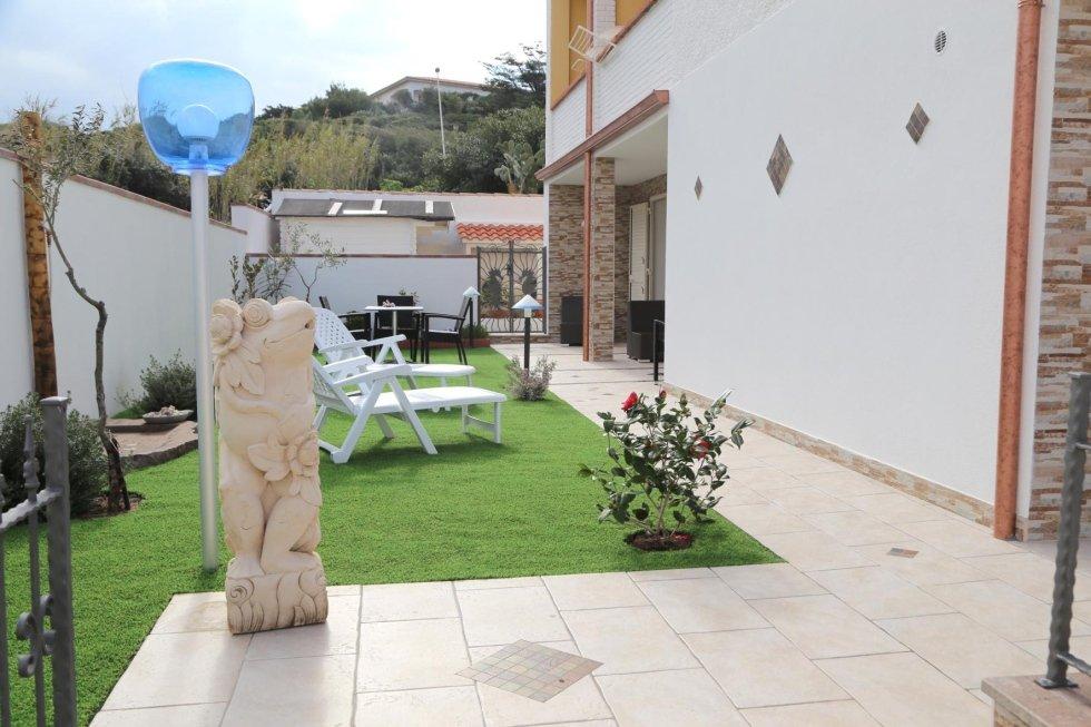 B&B Villa Piana Lu Bagnu - Castelsardo - Sardegna