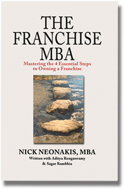 the franchise mba