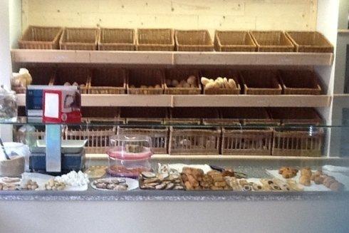 prodotti di pasticceria dolce