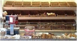 vendita prodotti forno
