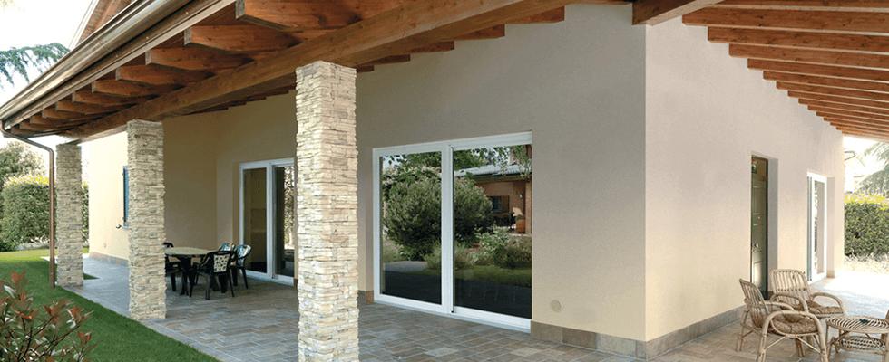 vendita ed installazione finestre in PVC