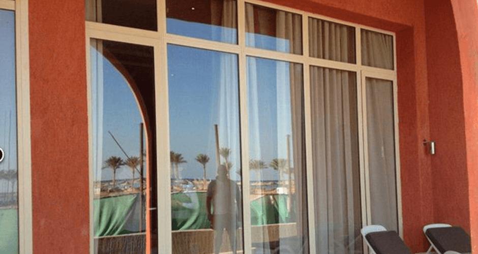 finestre in PVC Comfortville