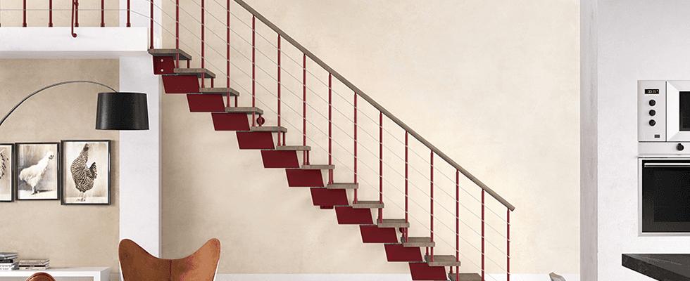 scale a giorno