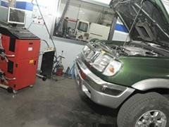 servizio revisioni automobili
