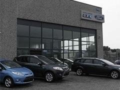 assistenza veicoli ford