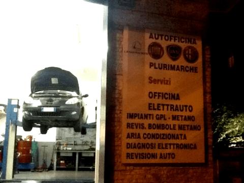 autofficina plurimarche, fiat, lancia, alfa romeo