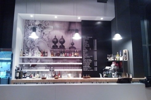 Allestimenti bar
