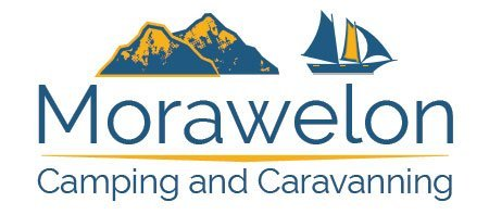 Morawelon Camping and Caravanning logo