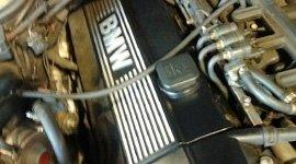 motore BMW a Catania
