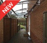 Conservatories From Francis Sheet Sales Southern Ltd In