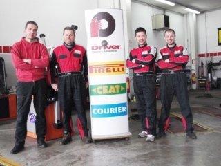 montaggio pneumatici da neve, pneumatici a bassa pressione, pneumatici a sezione ristretta