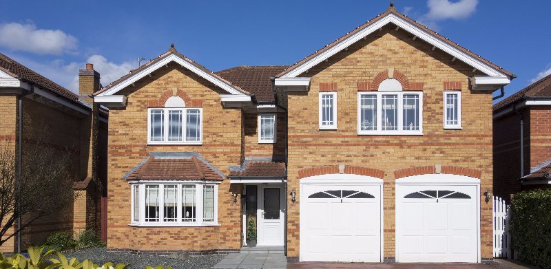 Garage Door Replacements In Bexley By Your Local Fitters