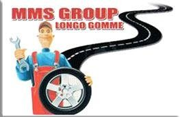 Longo Gomme MMS Group logo