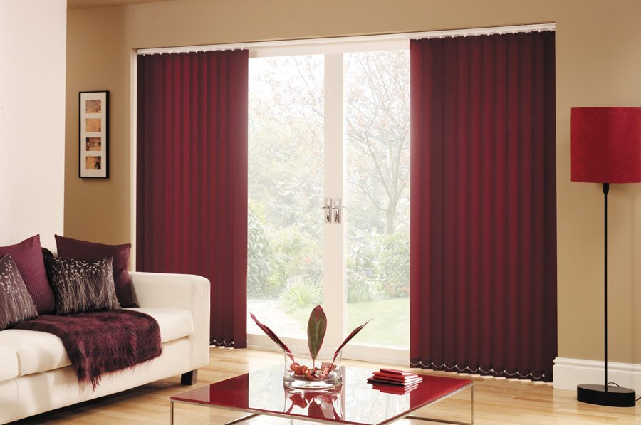 Vertical Blinds Uk And Ireland Diffusion