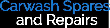 Car Wash Spares and Repairs logo