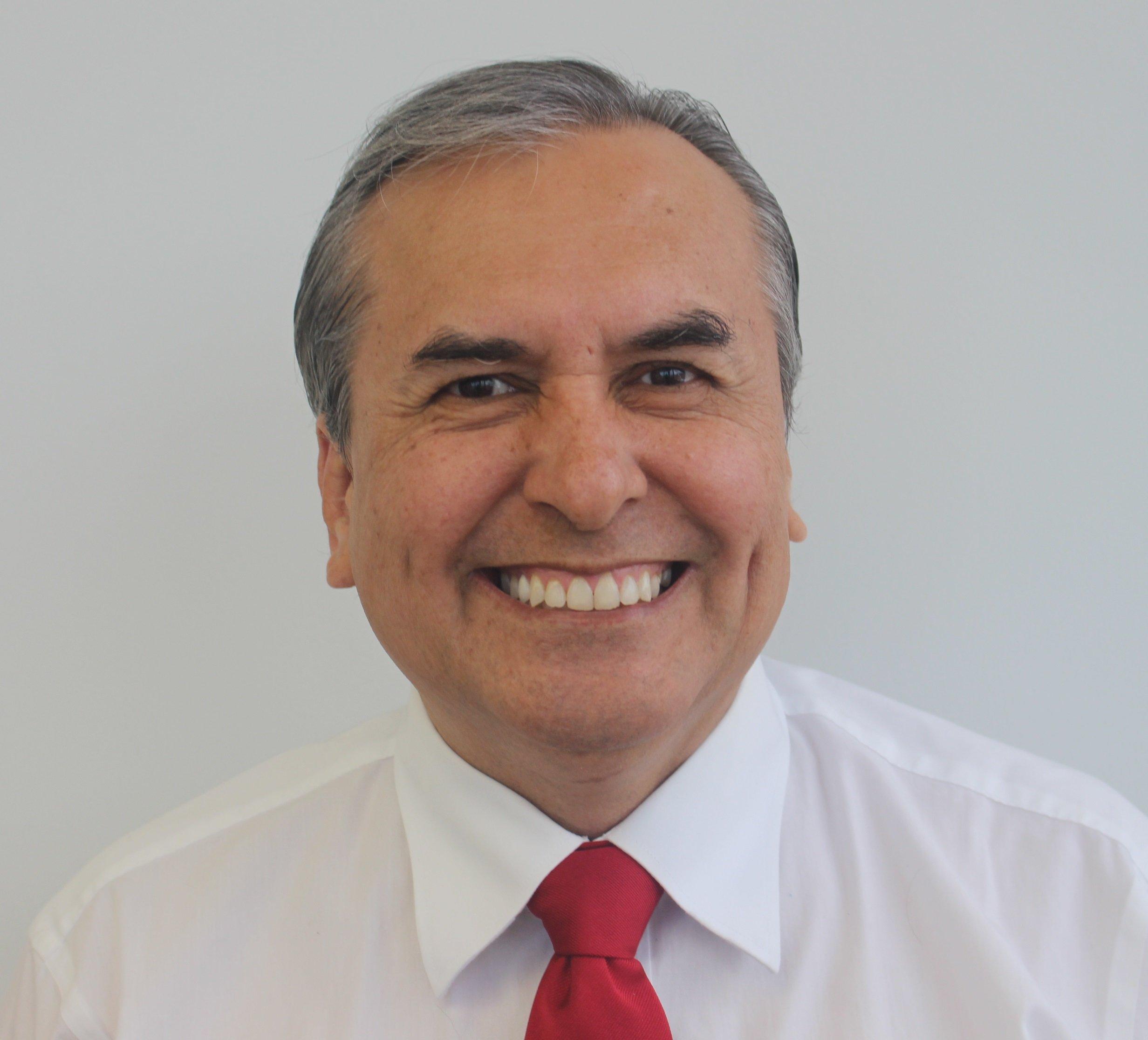 Benjamin Rodriguez D.D.S of Aloha Dental Center