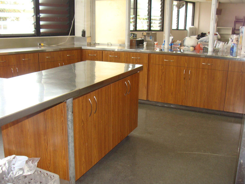 Excellent cabinet construction in Kapolei, HI