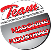 TEAM MACCHINE INDUSTRIALI - LOGO