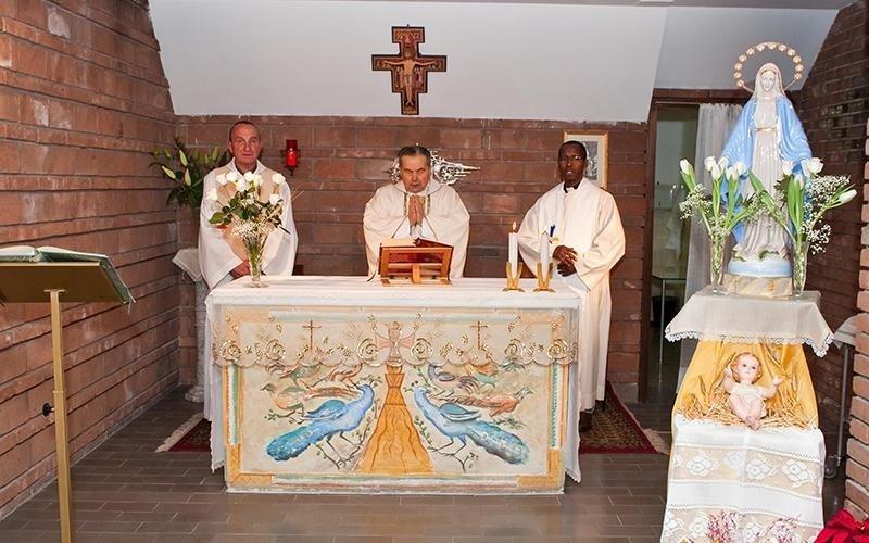 Monsignor Caffarra Amaci