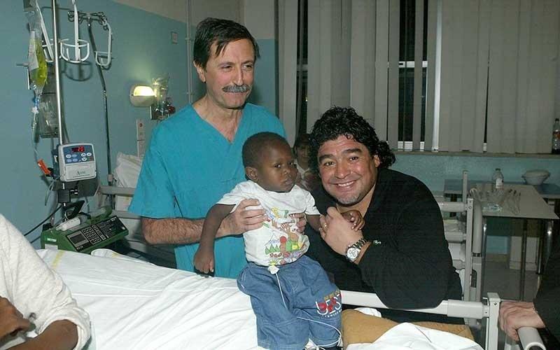 Maradona amaci