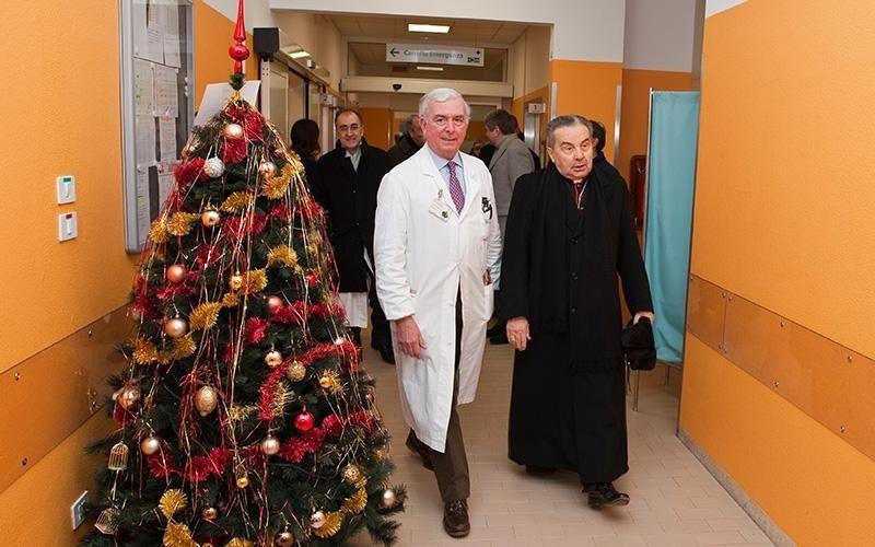 Monsignor Caffarra Amaci Bologna