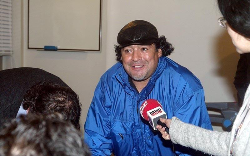 Maradona associazione amaci