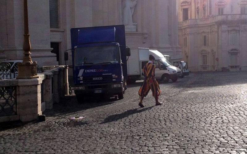 Traslochi in tutta Italia
