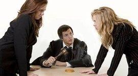 Separazioni, diritto di famiglia, recupero indennizzi