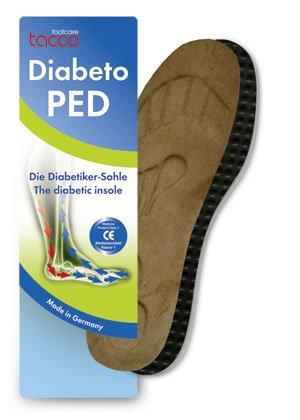Diabeto PED